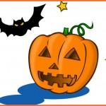 ハロウィンの手作り衣装(大人)やフェルト・折り紙で飾りを作ろう!