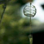 手作り風鈴の簡単な作り方!デザインはどうする?