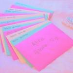 飛び出す手作りカードや写真入りカードの簡単な作り方!