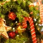 簡単なクリスマス飾りを手作りしよう!