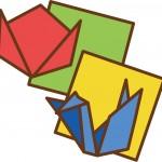 折り紙で簡単可愛い「花」の折り方!子供にも出来ちゃう!