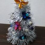 クリスマスツリーは100均で簡単に手作りしちゃおう!